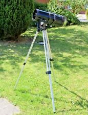 Celestron Reflector Telescope Astromaster Astronomy Night Sky Space Planets Used