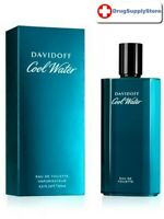 ND Cool Water by Davidoff, 4.2 oz EDT Spray for Men