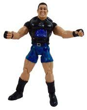 WWF Wrestlemania Titan Tron Live Series 2 Ken Shamrock 6.5 Inch Action Figure