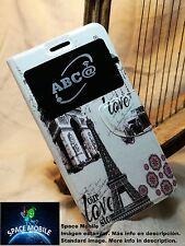 Funda Tapa Libro TPU (Cover Case) Apple iPhone 4S