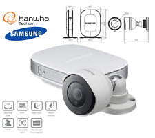 Samsung Smart WIFI Wireless CCTV Camera Outdoor Garden Drive Ring Nest Smart Cam