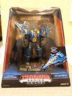 Transformers Thundercracker War Within Titanium Series Action Figure MISB
