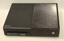 New listing Microsoft Xbox One 500Gb Console Only - Black Model 1540 - Fair Cond.