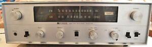 Pioneer SX-34B Röhrenreceiver / Röhrensteuergerät stereo
