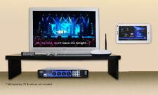 K-Star 8 TOUCH SCREEN KARAOKE JUKEBOX PLAYER, music, machine, system