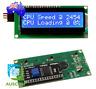 1602 16X2 LCD Display IIC/I2C/TWI/SPI Serial Interface Module For Arduino