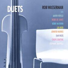 AP | Rob Wasserman - Duets SACD
