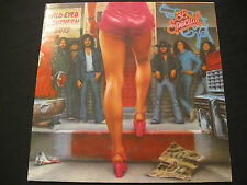 38 Special Wild Eyed Southern Boys A&M AMLH 64835 Stereo Vinyl LP Holland Import