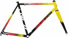 CINELLI VIGORELLI STEEL ROAD - Columbus Thron (frame set - S, M, L, XL)