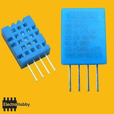 Sensor de Precision Temperatura y Humedad DHT11 + Resistencia para Arduino