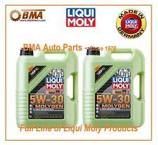NEW Liqui Moly MOLYGEN New Generation Motor Oil 5W-30 10 Liters -  20228