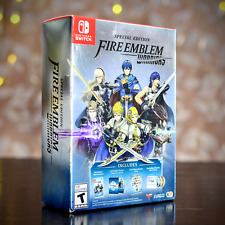 Fire Emblem Warriors: Special Edition (Nintendo Switch) - New/Sealed