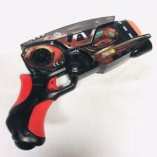 Wowwee Light Strike Pistol laser tag blaster 014 red photon matrix Light & Sound