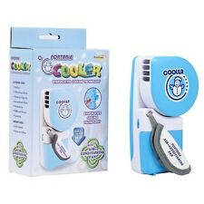USB Mini Portable Handheld Air Conditioner Cooler Fan Evaporate Cooler New
