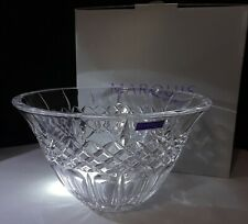 New listing Marquis by Waterford Shelton 8 in Bowl. New in Box. #160373