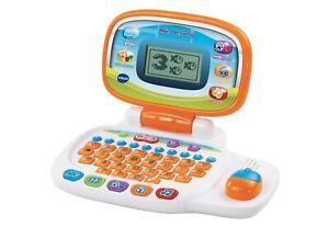 402268-C Vtech® Kindercomputer »Mein Lernlaptop« in Blau ab 3 Jahren *NEU*