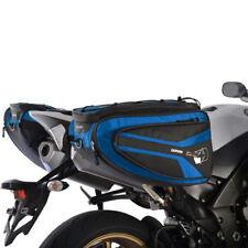 Maletas y portaequipajes azules para motos sin anuncio de conjunto