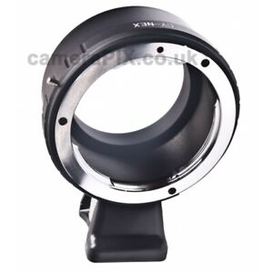 C/Y CY Contax Yashica Lens to Sony E-mount Body Adapter w/ tripod stand nd mount