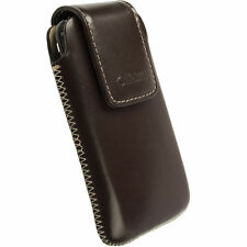Krusell Black Mobile Phone Pouches/Sleeves