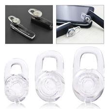 Neu 3Stk Silikon Ohrstöpsel Bluetooth Ohrhörer Ersatz Bluetooth Kopfhörer Earbud