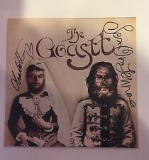 Autographed A Ghost of a Saber tooth Tiger signed Sean Lennon Vinyl LP W/JSA