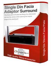 Ford Galaxy stereo radio Facia Fascia adapter panel plate trim CD surround