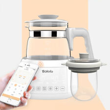 Multi-function Intelligent Automatic Electric Glass Pot For baby Adult