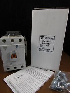 CARLO GAVAZZI CC65S Magnetic Contactor