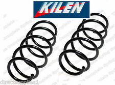 VAUXHALL CORSA D 1.3 1.7 CDTI FRONT COIL SPRING (PAIR) KILEN 20094 OE QUALITY