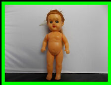 Made in Japan Vintage 8 1/2 inch Girl Doll
