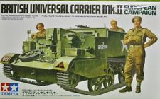 Tamiya 35174 WWII British Universal Carrier Mk.ii Model Kit Scale 1 35
