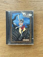 Minidisc Aerosmith Nine lives album music