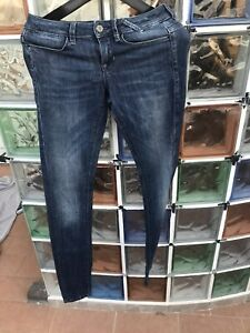 GUESS Legging-JEANS DONNA
