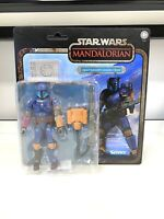 Star Wars The Black Series Credit Collection Heavy Infantry Mandalorian