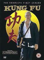 Kung Fu Saison 1 Neuf DVD Région 2