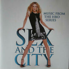 Sex And The City - Music From The HBO Series