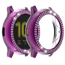Para Samsung Galaxy 40mm Activo Reloj Reloj de 44mm Protector De Pantalla Cubierta TPU