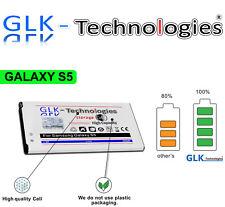 GLK Akku Samsung Galaxy S5 SM-G900F Neo SM-G903F EB-BG900BBC Batterie / 3000 mAh