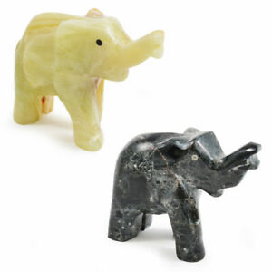 """3"""" marble animal figures. 18 different designs to pick from. great gift, present"""