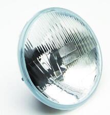 """5 3//4/"""" flat lens classic car scellé projecteur phare halogène conversion"""