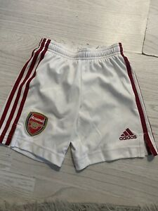 Boys 7-8 Arsenal Shorts