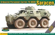 Ace 1/72 SARACEN transport de troupes blindé FV-603B # 72433
