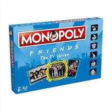 Monopoly Friends - Juego de Mesa