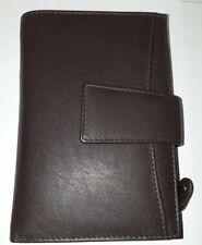 Gabee large ladies leather wallet 42601PLZ Brown
