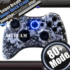 BLACK OPS 3 COD XBOX 360 RAPID FIRE MODDED CONTROLLER JITTER GOW MW3 BO2 AW