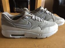 Nike Air Max 1 Ultra Moire UK9.5 Mens Sneakers Trainers Casual Shoes