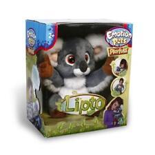 Koala Peluche Lipto Interattivo Ha Fame Si Aggrappa Coccole Giochi Preziosi