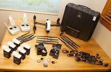 DJI Inspire 1 T600 Bundle Quadcopter Drone with 4k Camera AND NIR IRPRO Camera