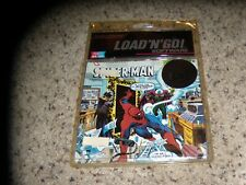 Spider-man Commodore 64/128 New and Sealed