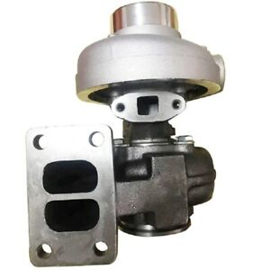 466746-5004S Turbocharger for New-Holland Tractor 6610 6710 7610 Engine Ford